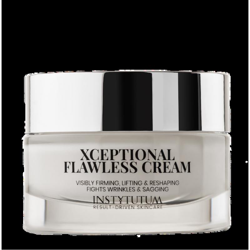 Xceptional flawless cream антивозрастной крем-лифтинг для лица
