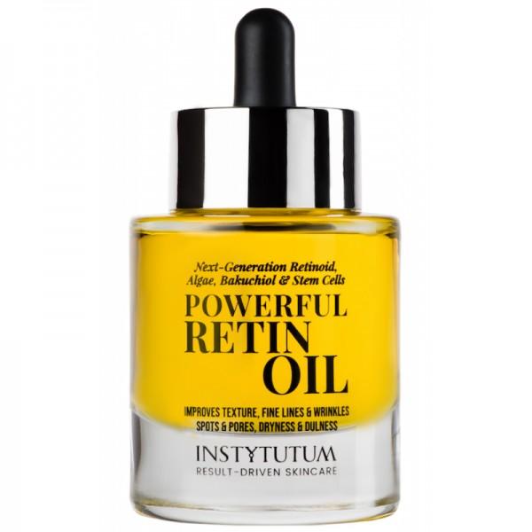 Powerful retinoil концентрированное масло с ретиноидом 30мл