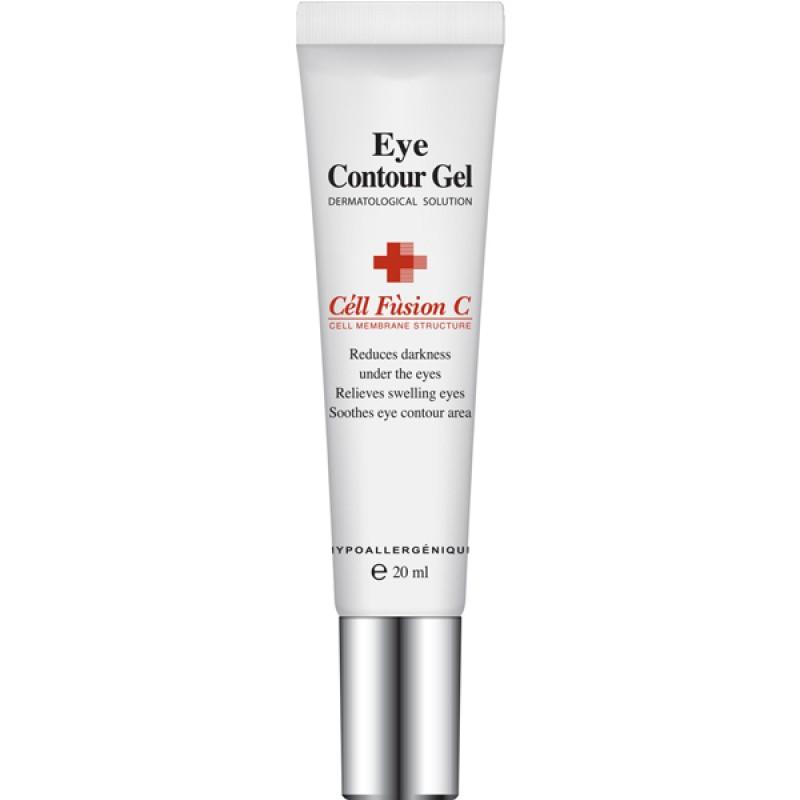 Eye Contour Gel (гель для глаз), 20 мл