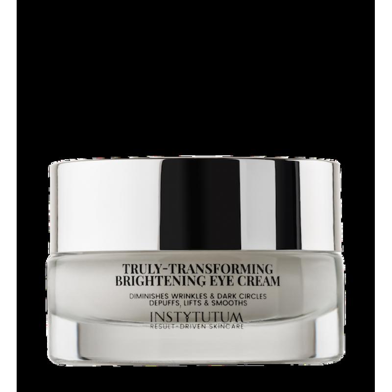 Truly-transforming brightening eye cream крем-лифтинг для век с осветляющим эффектом