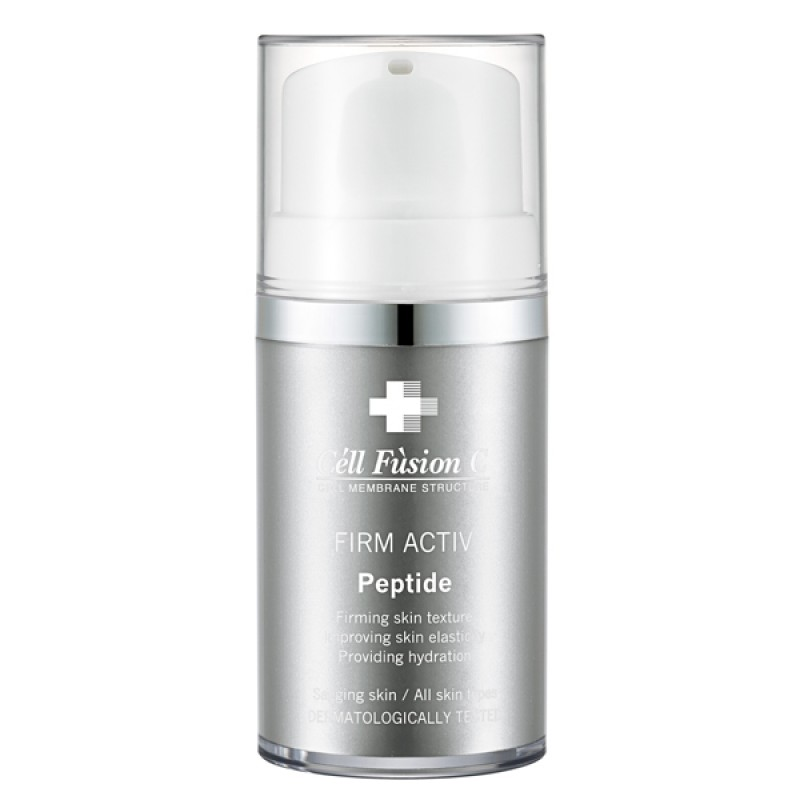 Peptide Cream, «Anti-age» эмульсия с пептидами